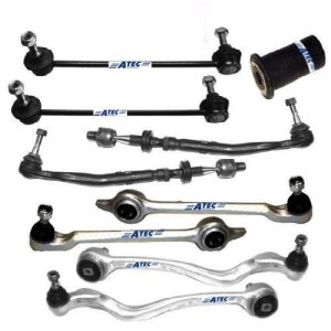 Set Brate Bmw E39 Atec Germania 850 lei